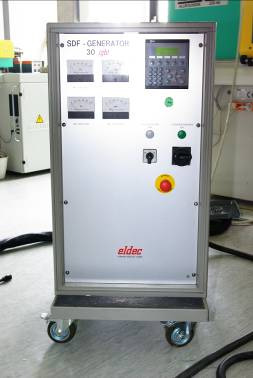 Details & trivia injection moulding machine induction generator thermocouple amplifier SELOGICA: