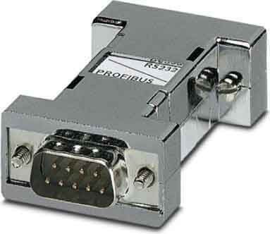 Phoenix Contact Profibus ECO Link, RS-232( V.