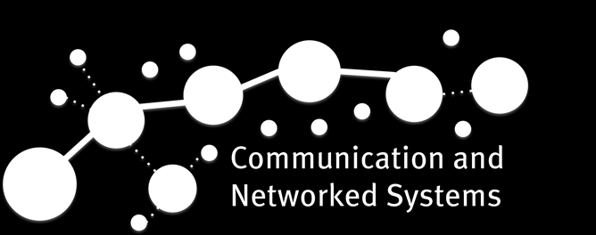 MÜNSTER Hot Topics in Communication Systems and Internet of