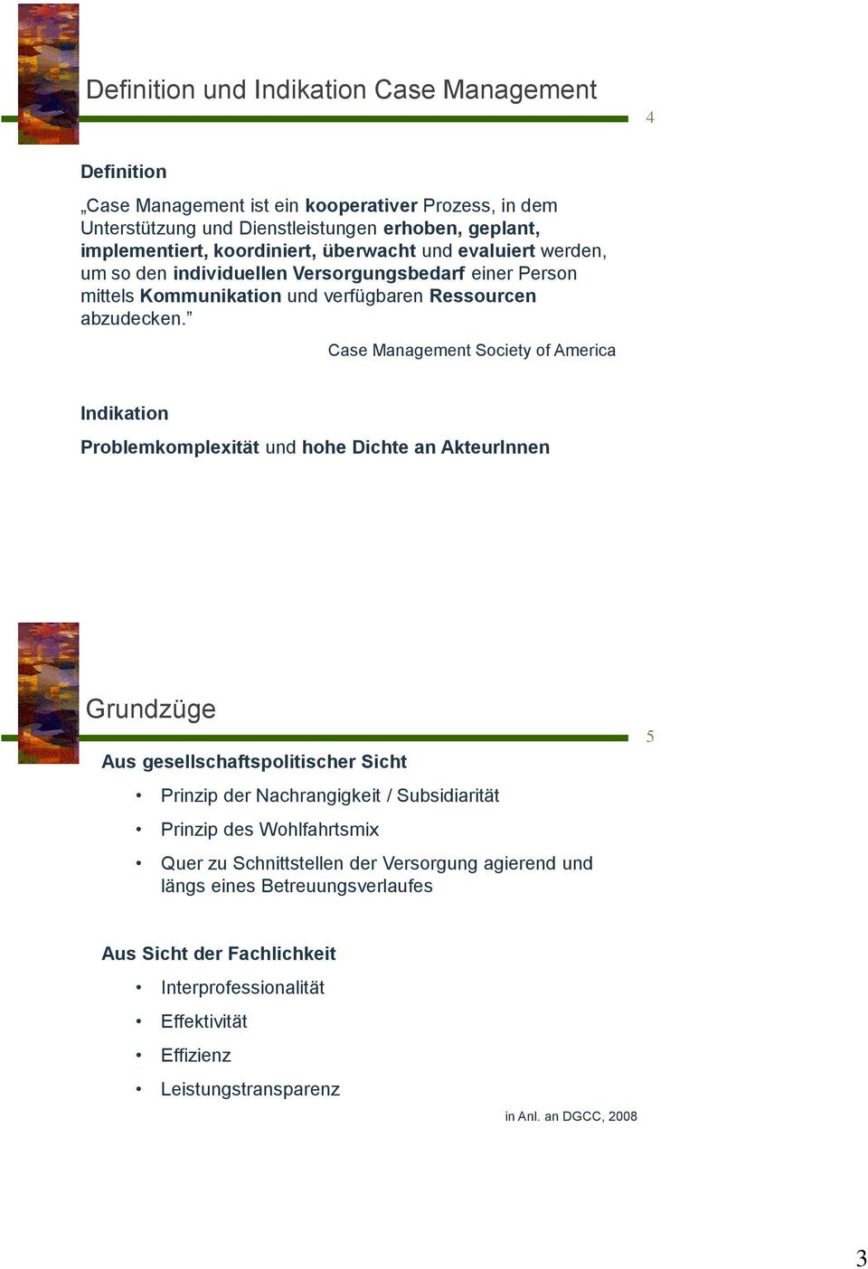 case management from an empowerment perspective pdf