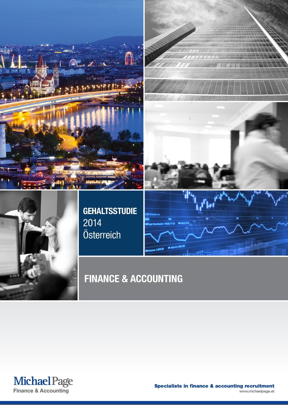 Specialists in finance &