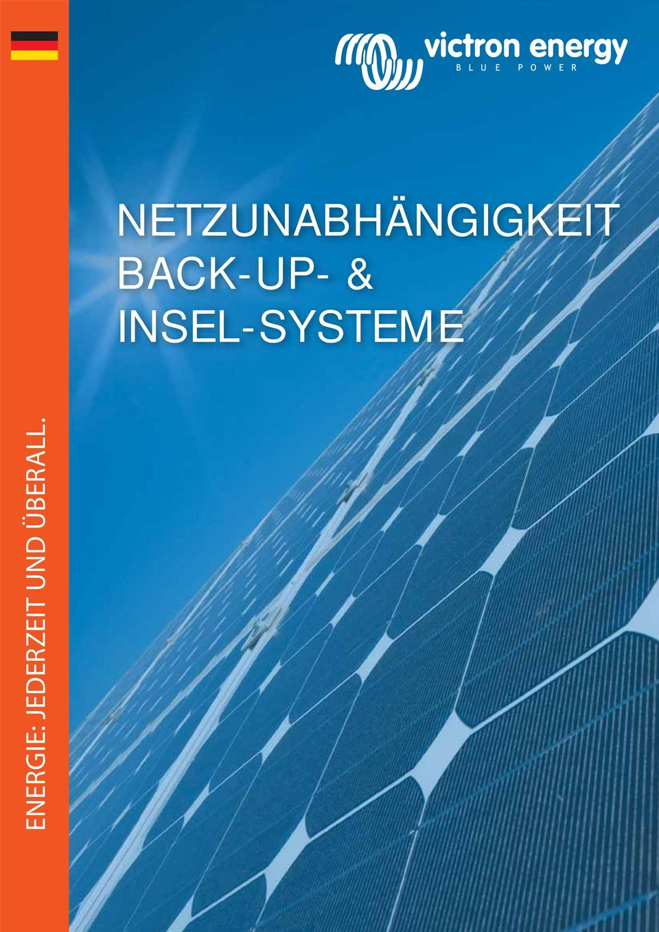 INSEL-SYSTEME