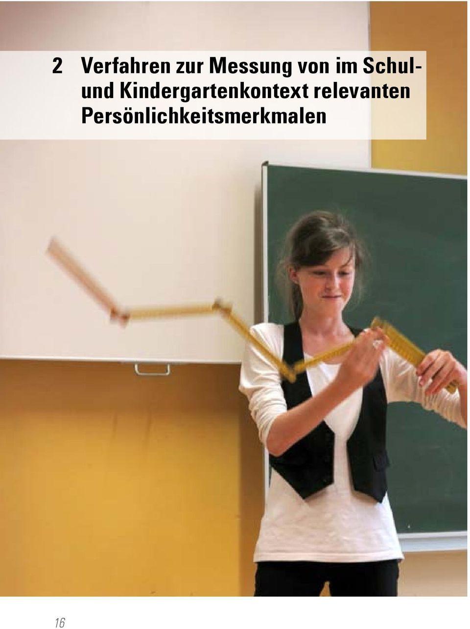 Kindergartenkontext
