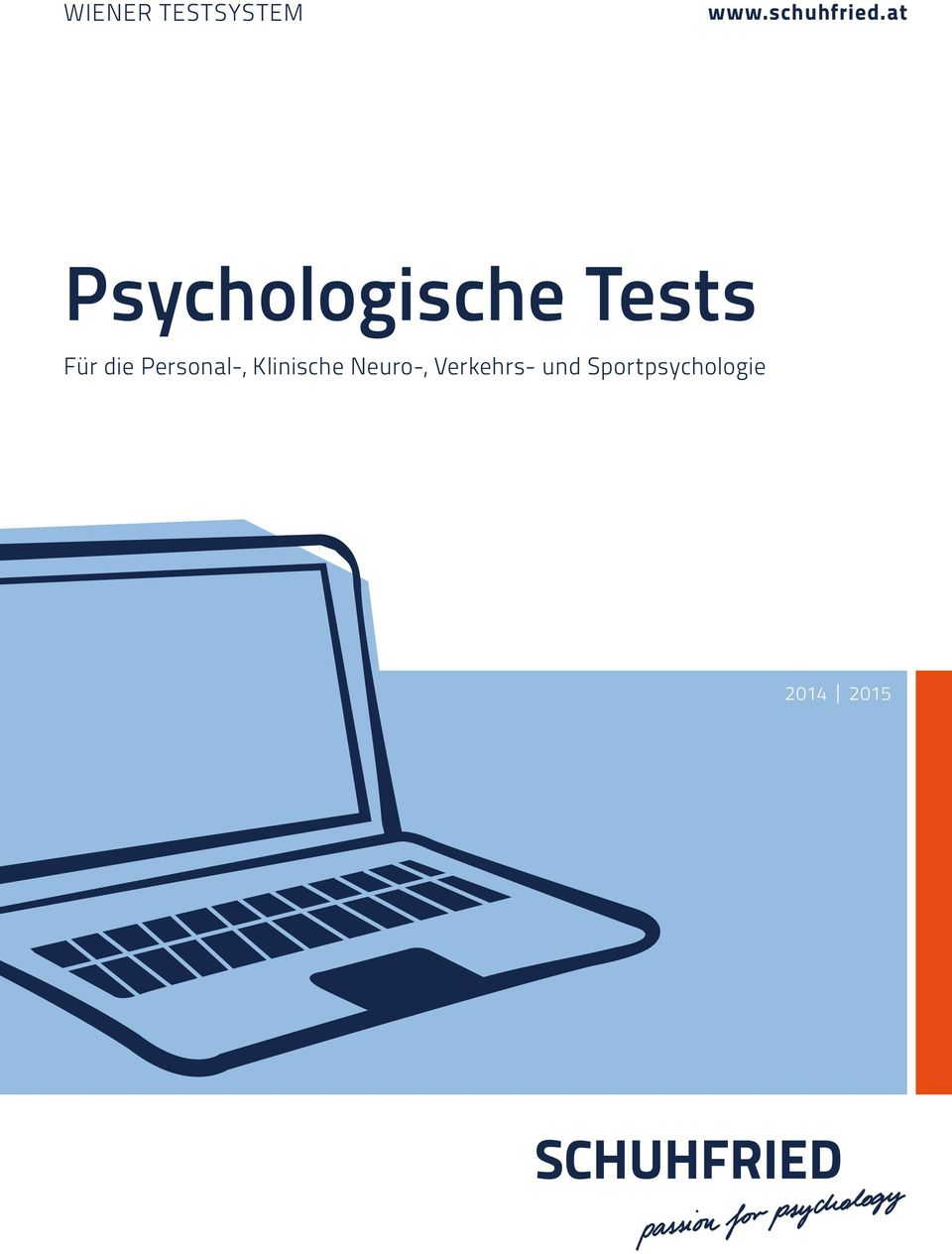 at Psychologische Tests Für