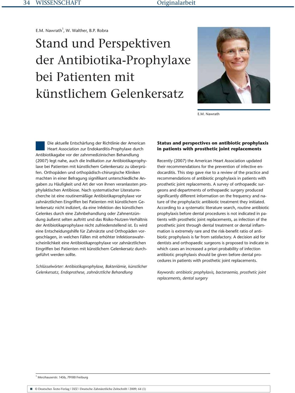 perioperative antibiotikaprophylaxe urologie