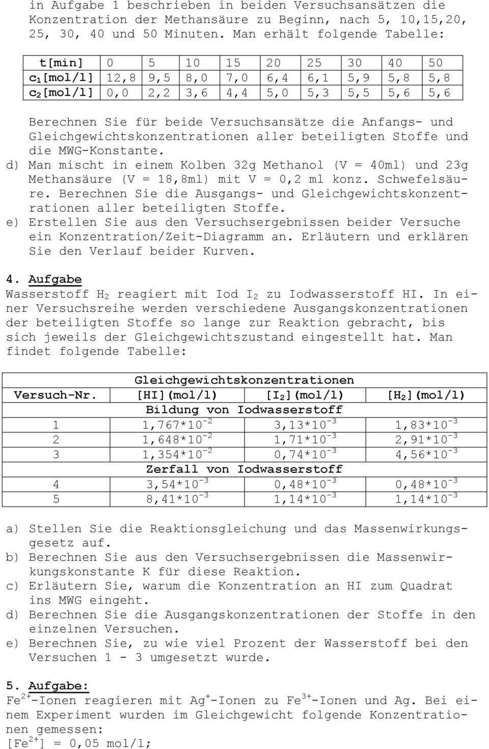 arbeitsbl tter chemie klasse 10 v a reichert pdf. Black Bedroom Furniture Sets. Home Design Ideas