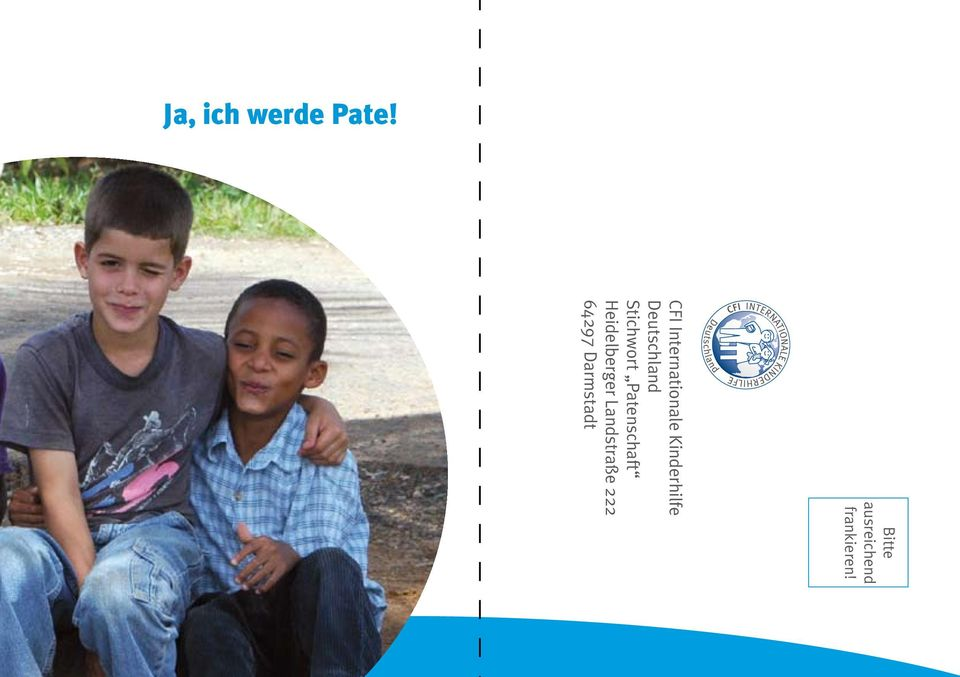 CFI Internationale Kinderhilfe