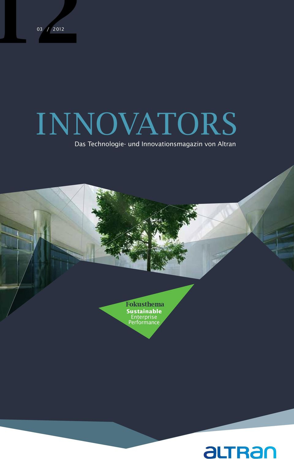 Innovationsmagazin von