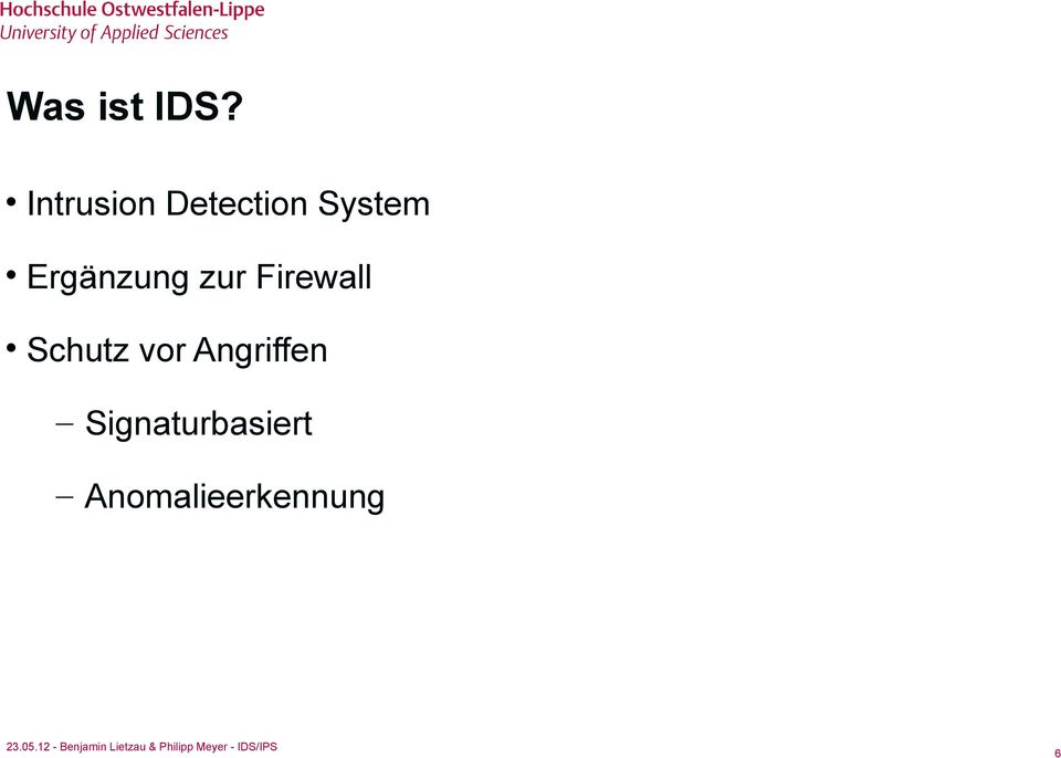 intrusion detection and prevention systems pdf