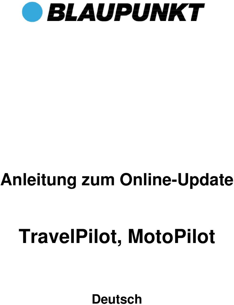 TravelPilot,