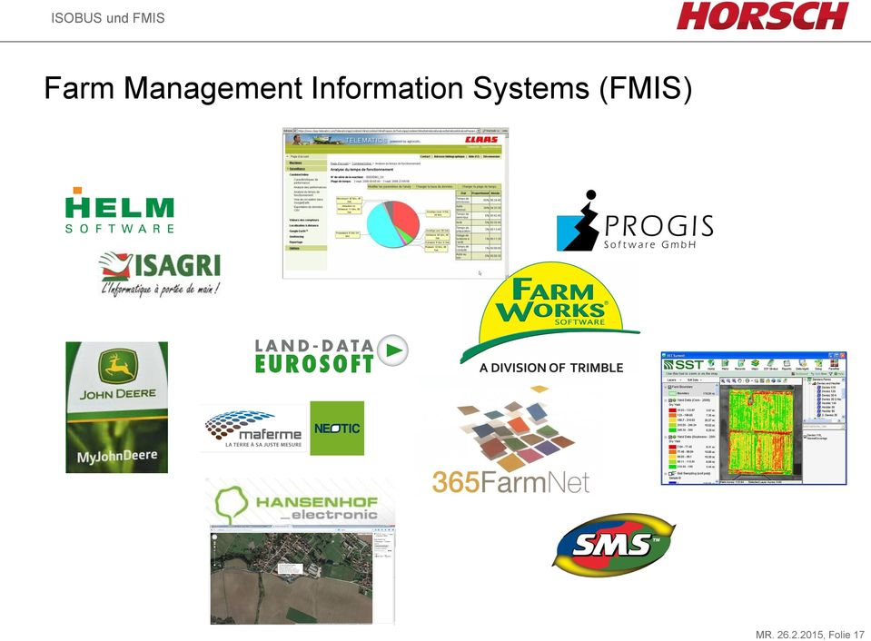 Systems (FMIS)