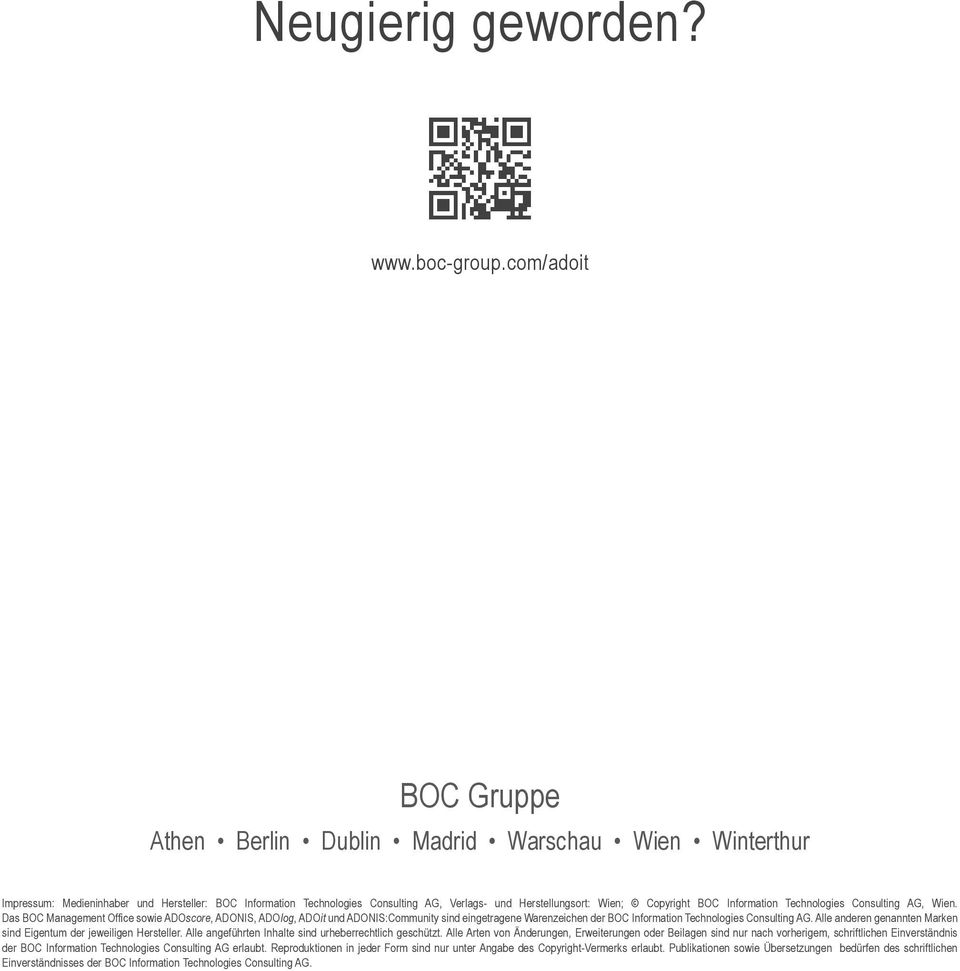 Copyright BOC Information Technologies Consulting AG, Wien.