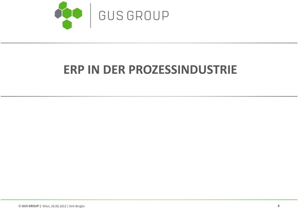 GUS GROUP Wien,