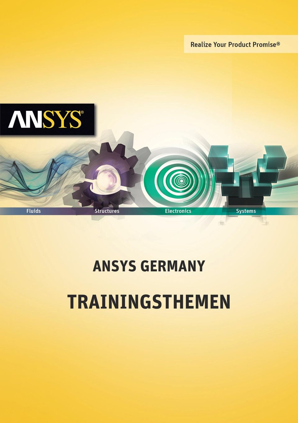 Promise ANSYS