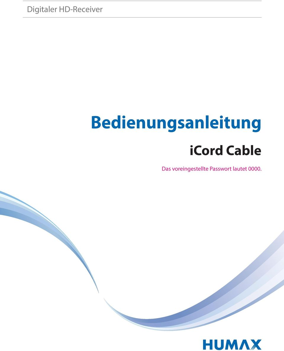 icord Cable Das