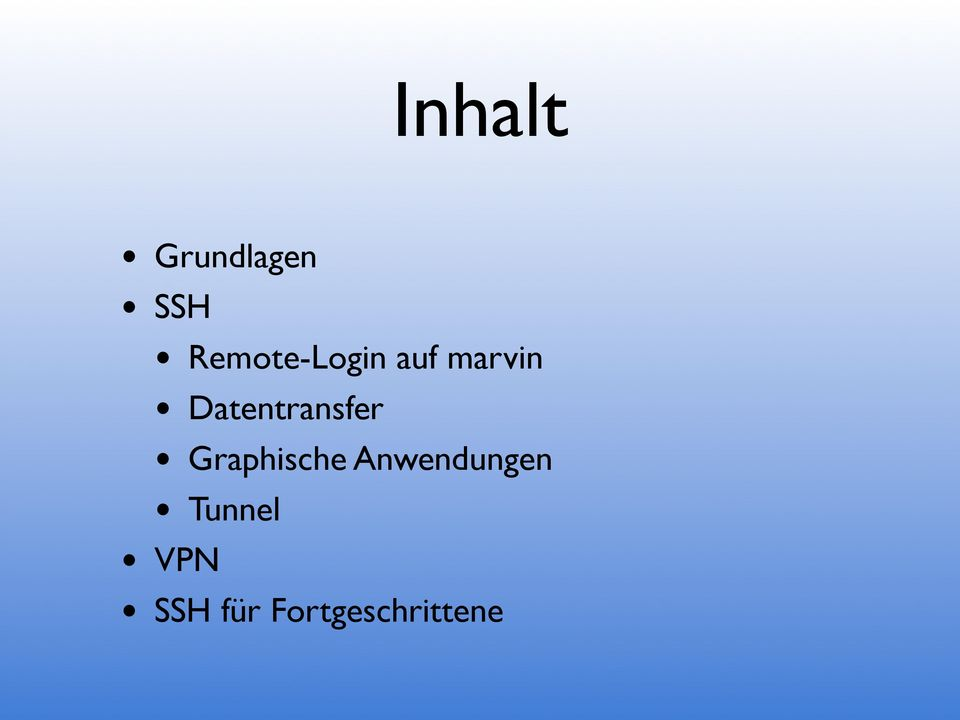 Datentransfer Graphische