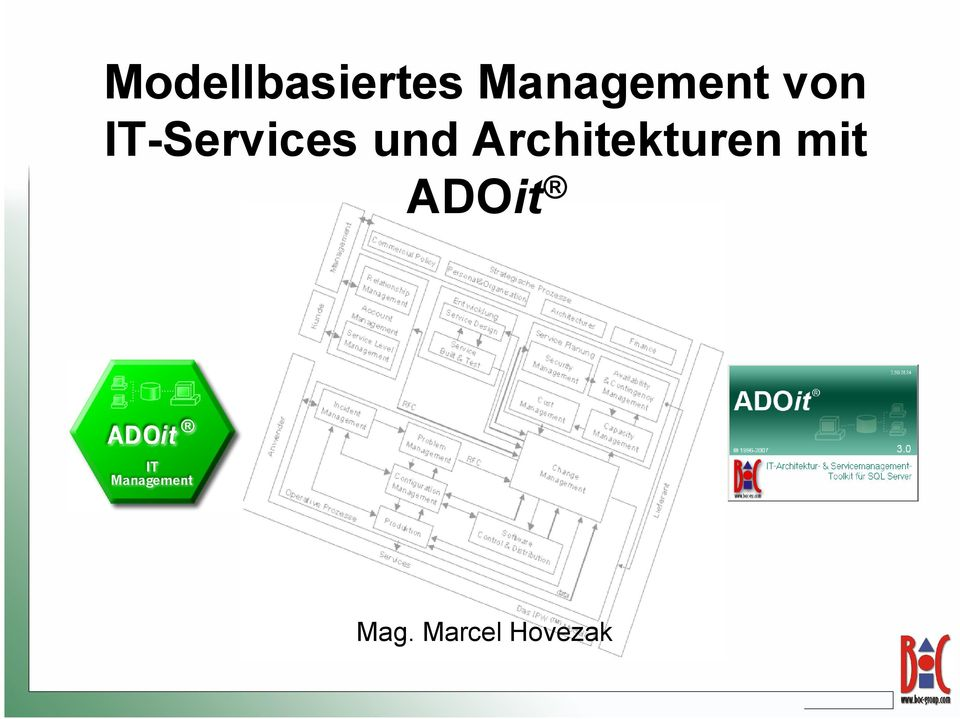 IT-Services und
