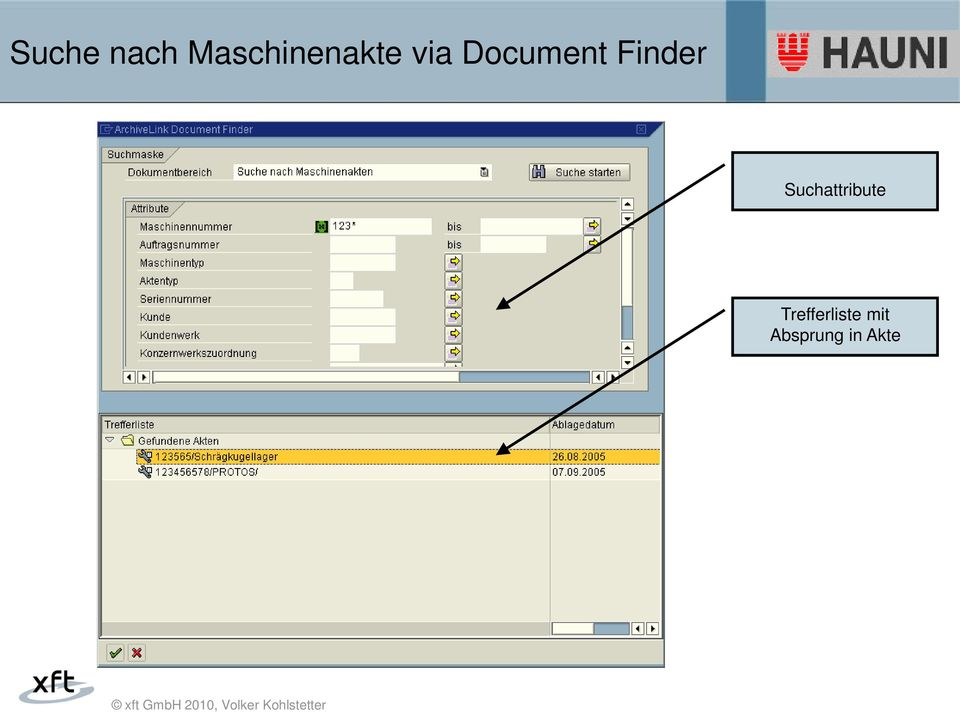Document Finder
