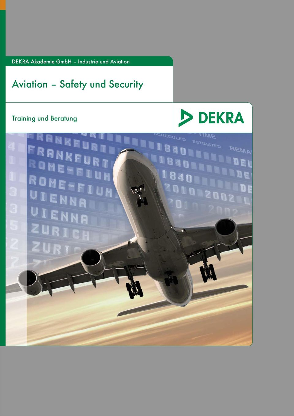 Aviation Safety und