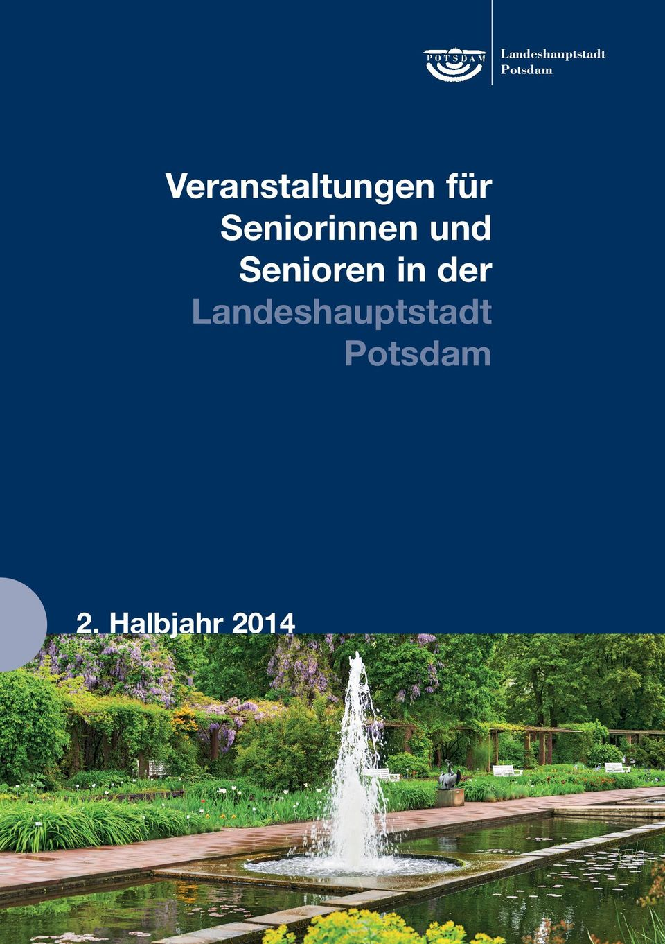 Seniorinnen und Senioren in