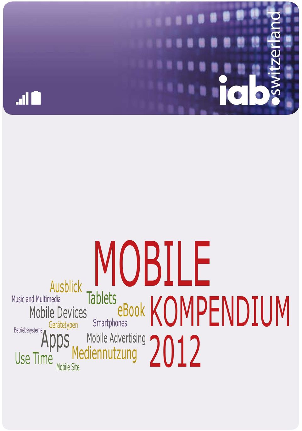 MOBILE Smartphones ebook Mobile Advertising