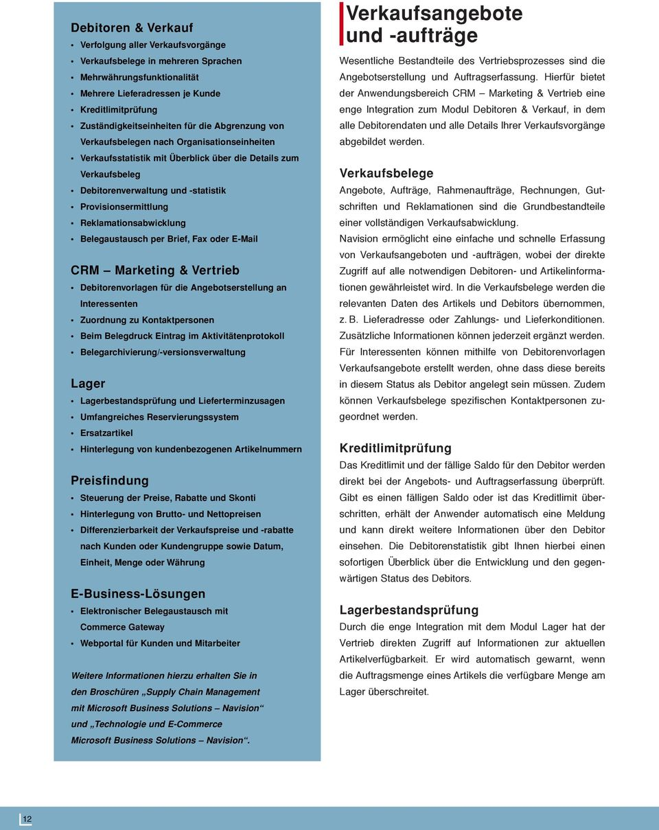Customer Relationship Management - PDF