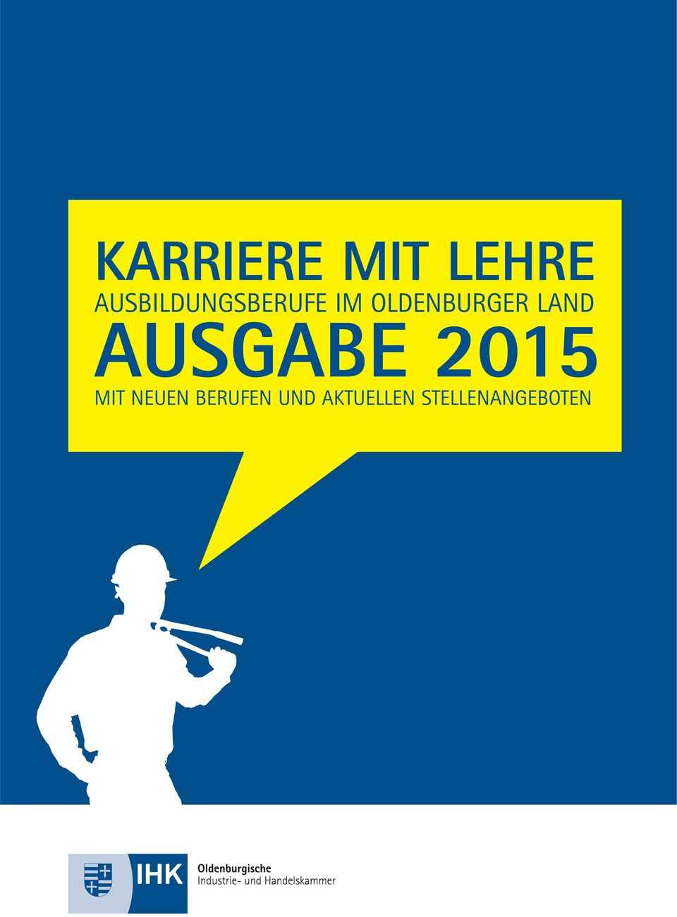 OLDENBURGER LAND AUSGABE 2015