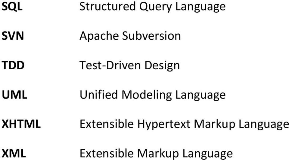 Design Unified Modeling Language Extensible