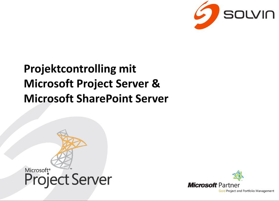 Project Server &
