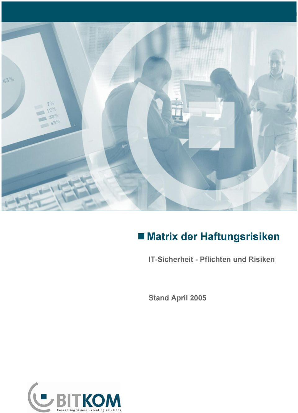 IT-Sicherheit -