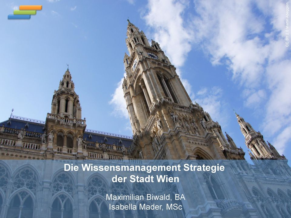 Wissensmanagement Strategie der