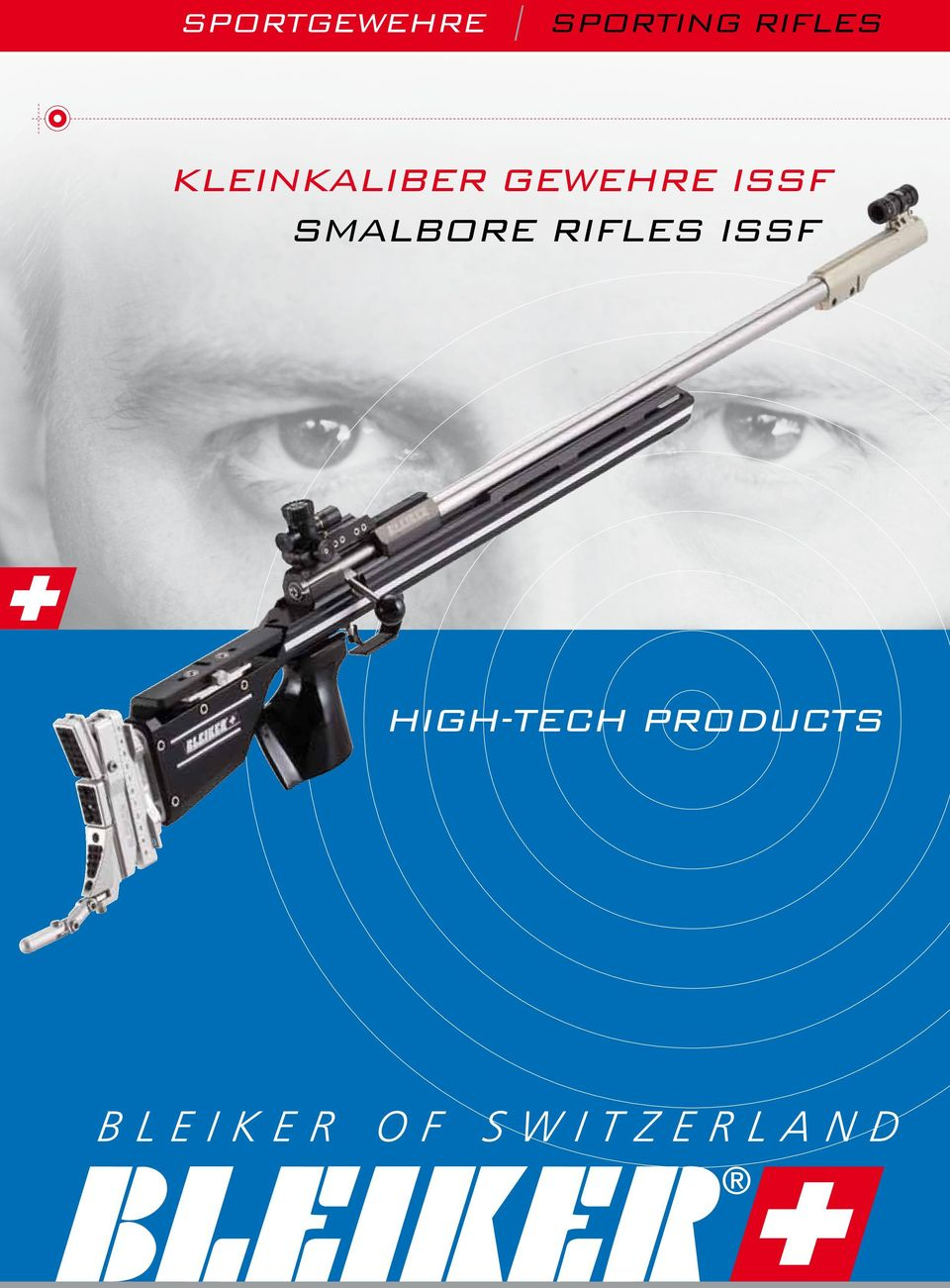 malbore rifle if high-tech
