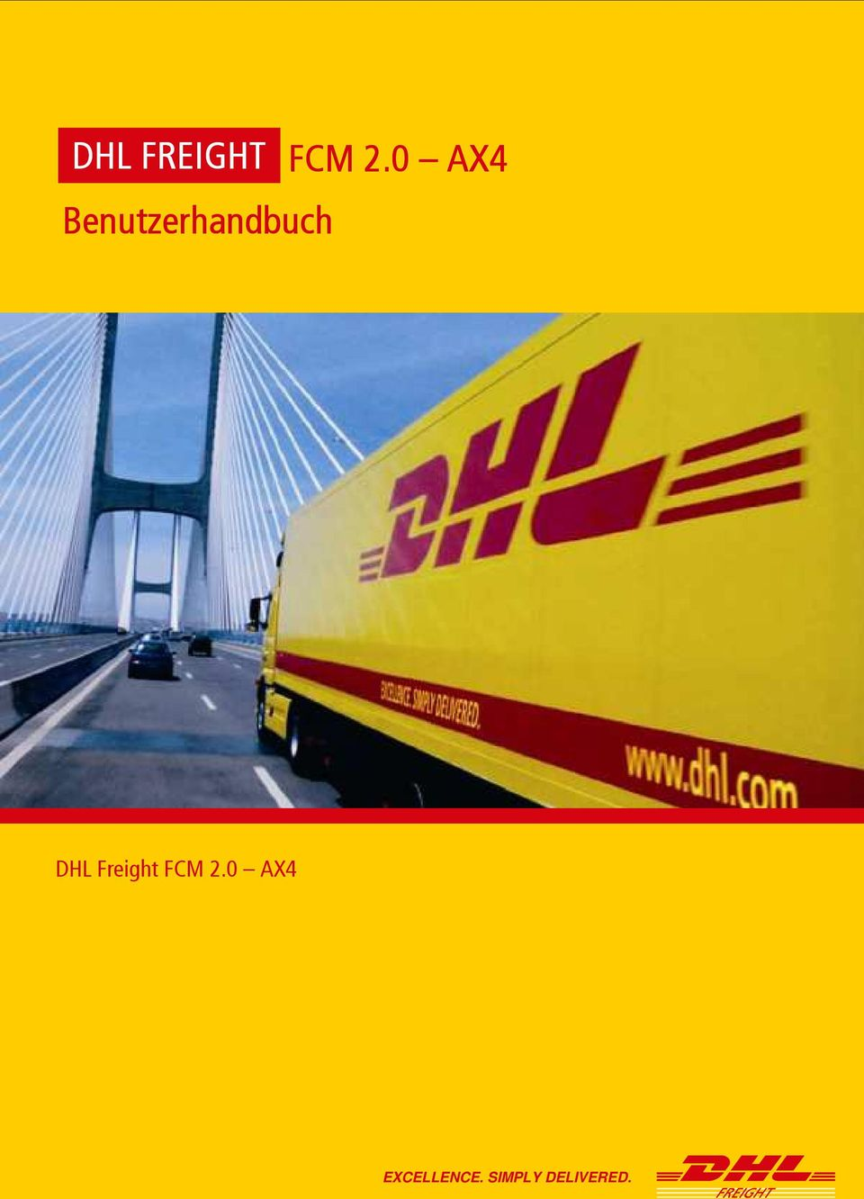 DHL Freight FCM 2.