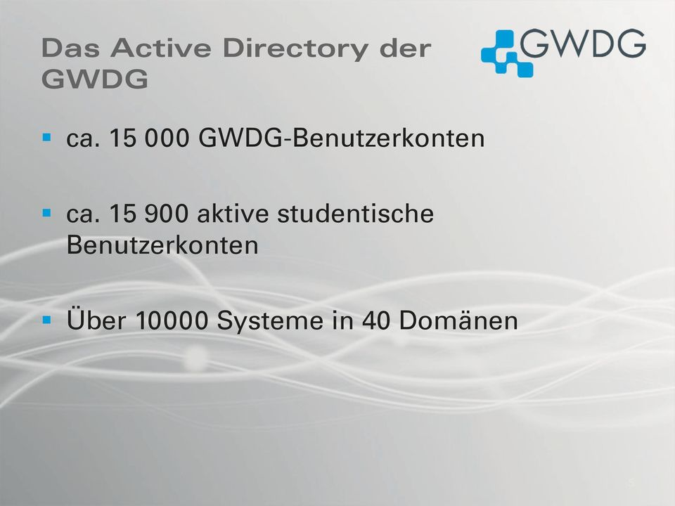 15 900 aktive studentische