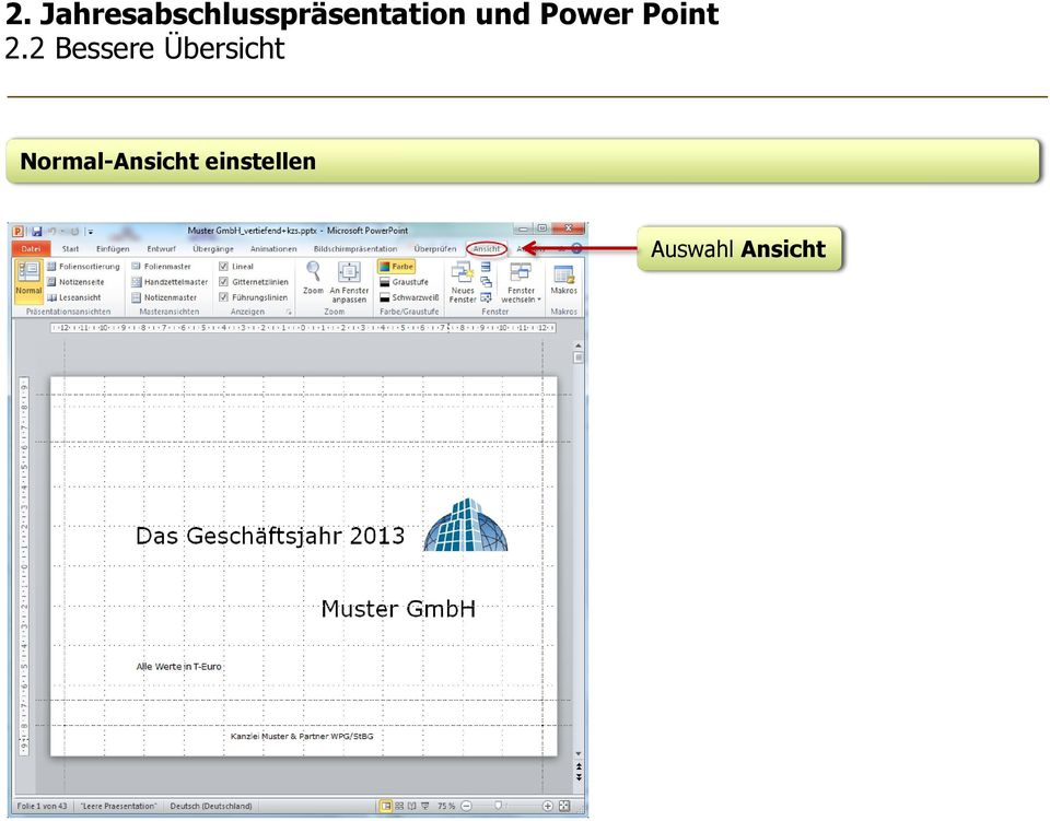 und Power Point 2 Bessere