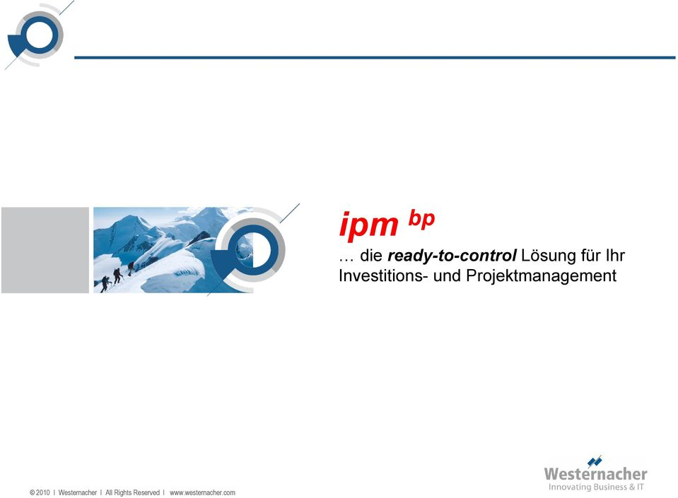 com ipm bp die ready-to-control