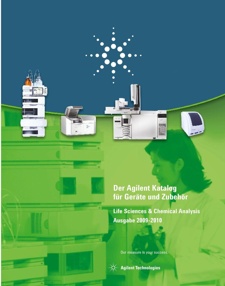 Chemical Analysis Ausgabe