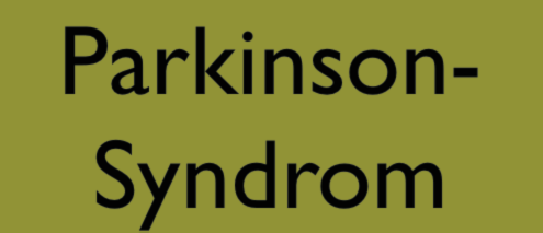 atypisches parkinson syndrom psp