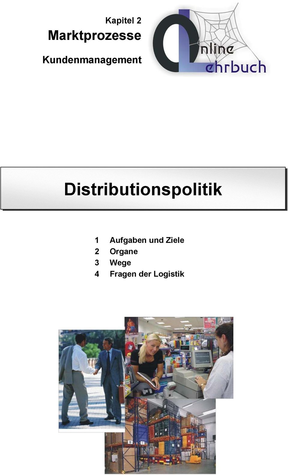 Distributionspolitik 1