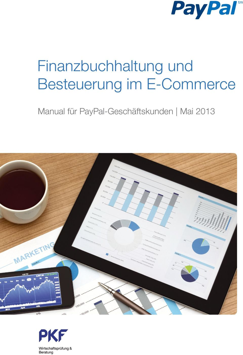E-Commerce Manual für