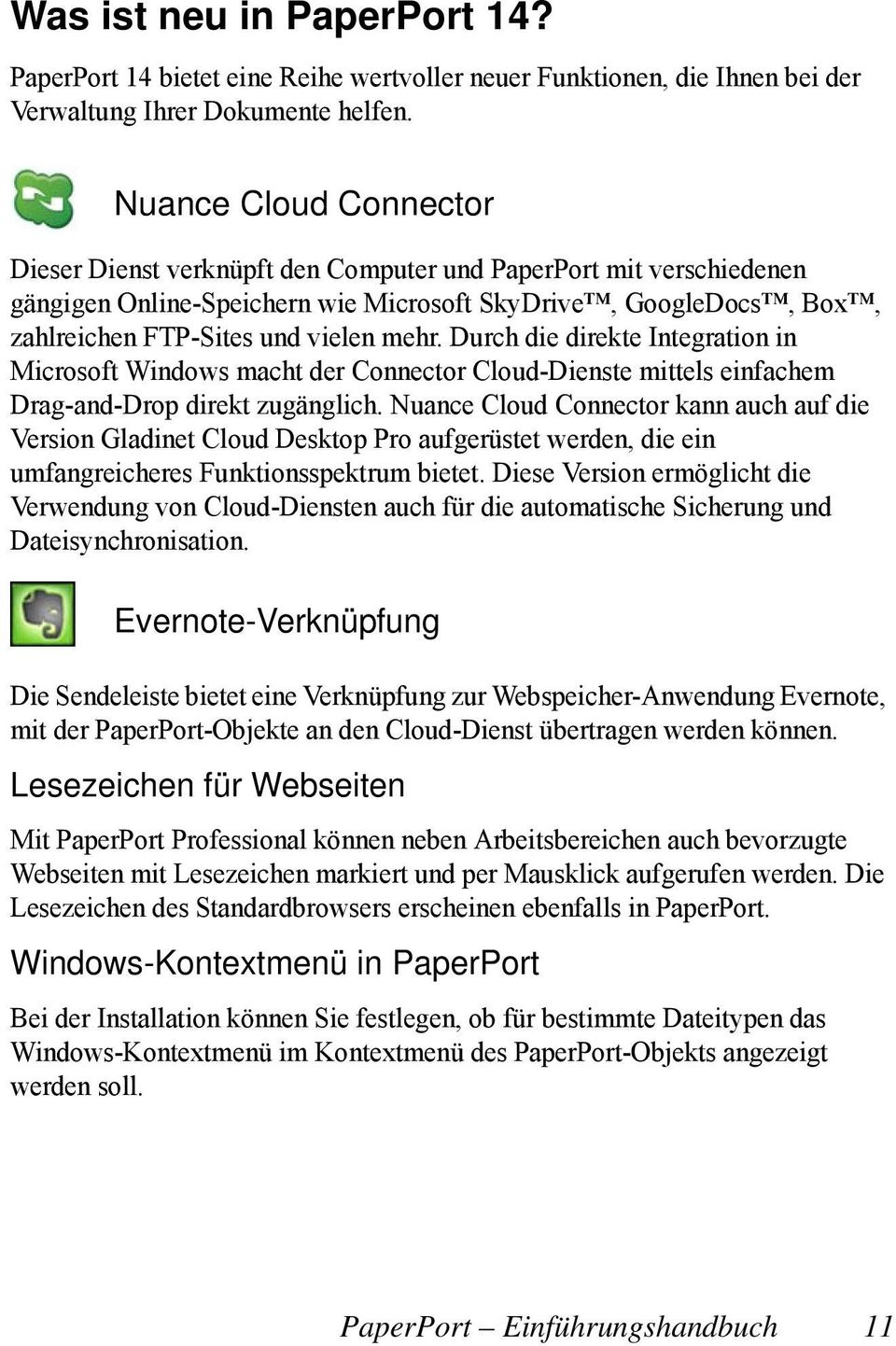 Durch die direkte Integration in Microsoft Windows macht der Connector Cloud-Dienste mittels einfachem Drag-and-Drop direkt zugänglich.