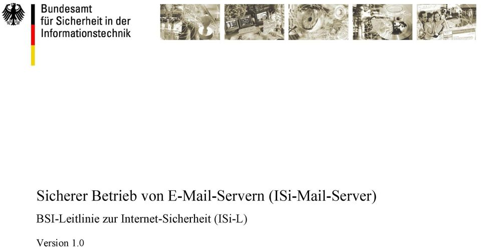 (ISi-Mail-Server)