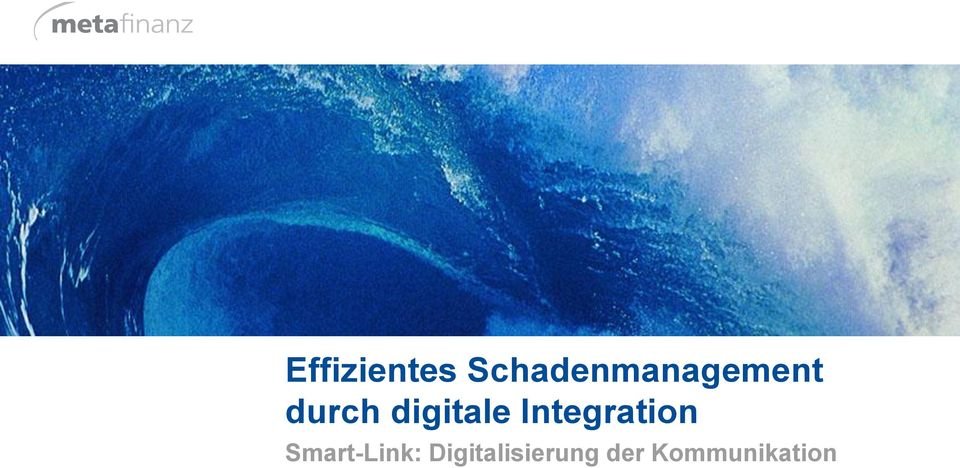 digitale Integration