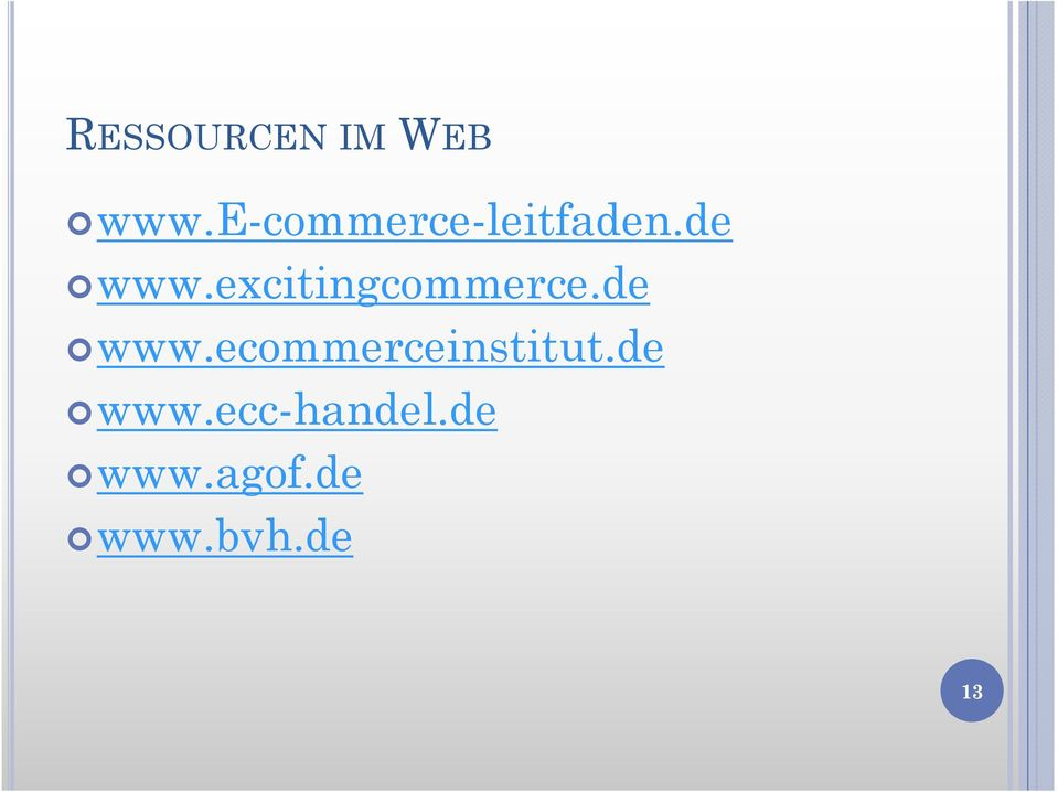 excitingcommerce.de www.