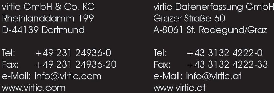 24936-20 e-mail: info@virtic.