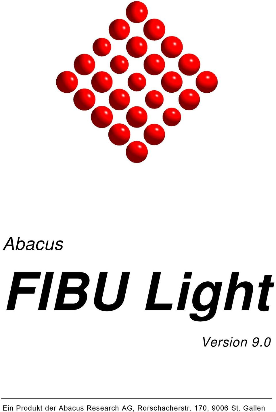 Abacus Research AG,
