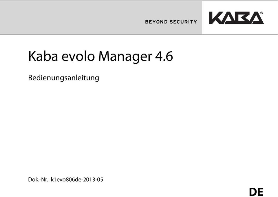 Manager 4.6 Dok.