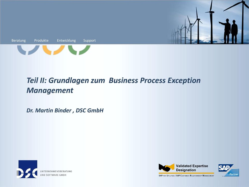 Business Process Exception