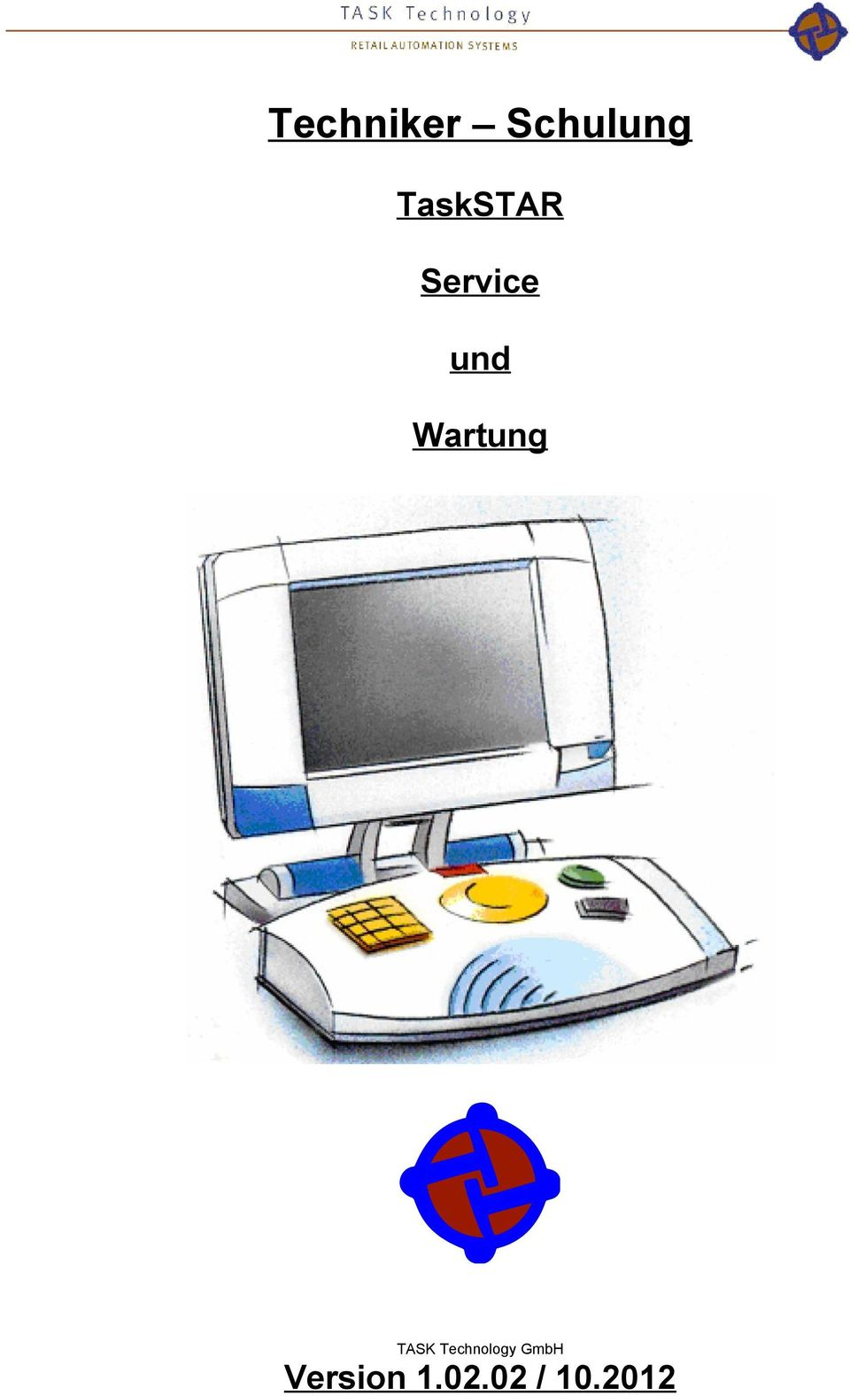 Wartung TASK Technology