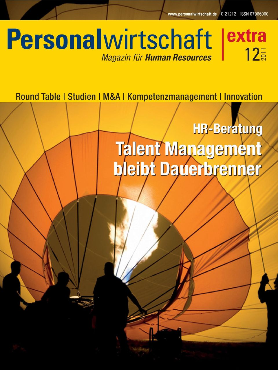 Round Table Studien M&A Kompetenzmanagement